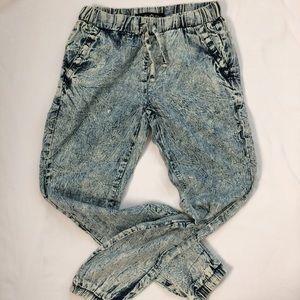 Vanilla Star Girls Jeans Sz 8